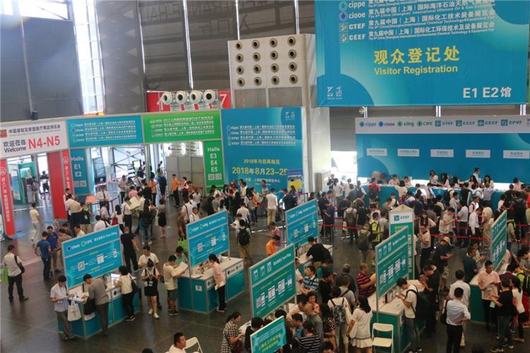 参加上海压力容器展将为企业带来哪些优势?
