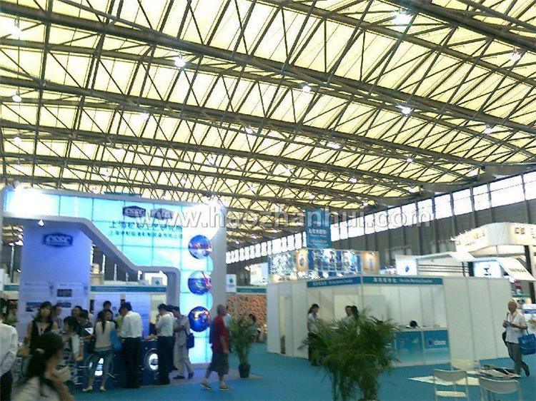 上海日用化工展有哪些亮点?