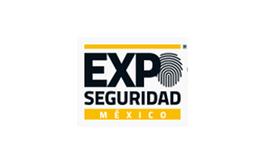 墨西哥墨西哥城安防展覽會EXPO SECURIDAD MEXICO