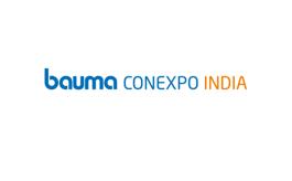 印度新德里寶馬工程機械及建筑設備展覽會