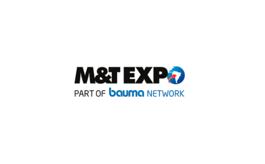 巴西圣保罗建筑及矿业设备展览会M&T EXPO