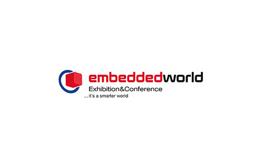德国纽伦堡嵌入式展览会embedded world