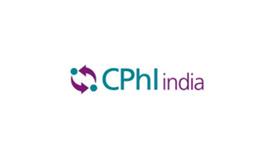印度新德里制药原料展览会CPHI