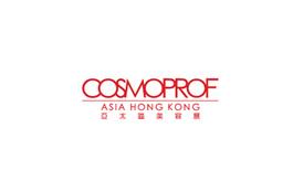 香港亚太美容美发展览会Cosmoprof Asia