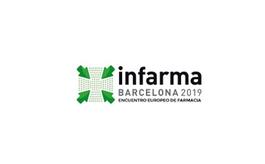 西班牙巴塞罗那制药展展览会Infarma