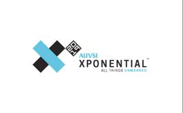 美国无人机展览会XPONENTIAL