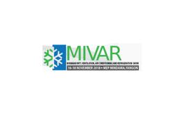 緬甸仰光暖通制冷展覽會MIVARExpo