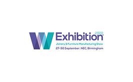 英国伯明翰家具及木工机械展览会WExhibiton