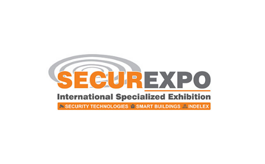 希腊雅典消防智能建筑展览会SECUREXPO