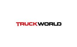 加拿大多倫多商用車展覽會Truck World
