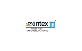 墨西哥普埃布拉紡織面料及紡織工業展覽會EXINTEX
