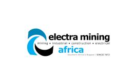 南非約翰內斯堡礦業展覽會ELECTRA MINING AFRICA