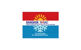 泰国曼谷暖通制冷展览会BangkokRHVAC