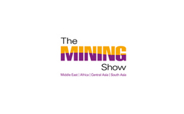 阿联酋迪拜矿业展览会THE MINING SHOW
