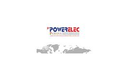 加纳阿拉克电力展览会Powerelec