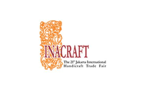 印尼雅加达礼品及工艺品展览会INA