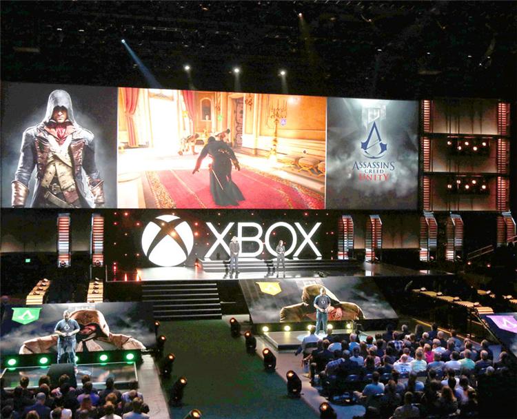 Xbox总裁回应:为何微软仍然选择出席E3皇冠娱乐注册送体验金展?
