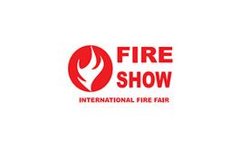 巴西圣保罗消防展览会Fire Show