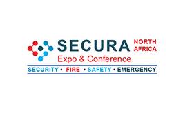 阿爾及利亞阿爾及爾消防展覽會SECURA NORTH AFRICA