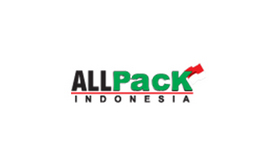 印尼雅加達食品加工及包裝展覽會Allpack Indonesia
