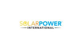美国阿纳海姆太阳能光伏展览会Solar Power International