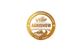 巴西里貝朗普雷圖農機展覽會AGRISHOW