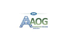 阿根廷布宜诺斯艾利斯石油天然气展览会AOG