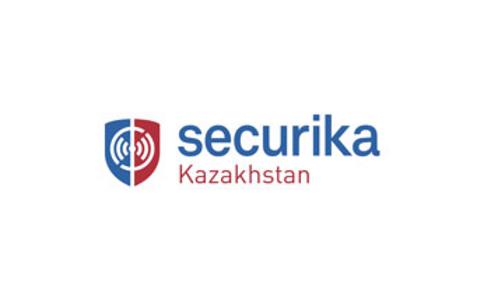 哈薩克斯坦安防展覽會Securika Kazakhstan