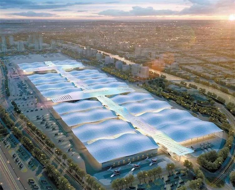 2019年中国这座「创新之城」将成全球会展业新高地