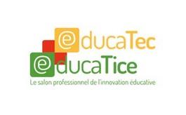 法国巴黎教育装备展览会EducaTec
