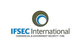 英國倫敦安防展覽會IFSEC