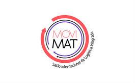 巴西圣保罗物流仓储物流展览会MOVIMAT