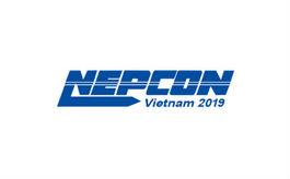 越南河内电子元器件材料及生产设备展览会NEPCON Vietnam