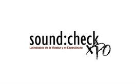 墨西哥灯光舞台及音响展览会Sound:Check Expo