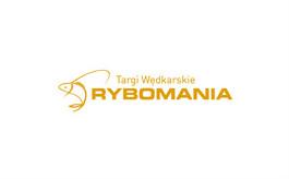 波蘭波茲南釣具展覽會RYBO MANIA