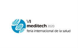 哥倫比亞波哥大醫療用品展覽會MEDITECH