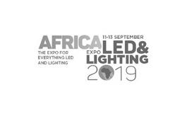 南非约翰内斯堡照明LED展览会Afrcia LED