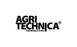 德國漢諾威農業機械展覽會AGRITECHNICA