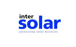 德國慕尼黑太陽能光伏展覽會Intersolar Europe