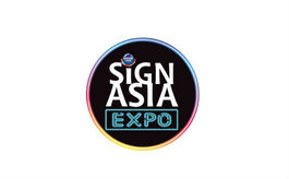泰国曼谷广告标识展览会Sign Asia Expo