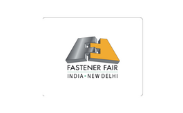 印度新德里紧固件展览会Fastener India