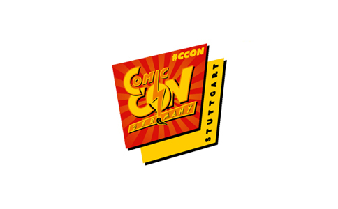 德国斯图加特动漫展览会Comic Con Germany