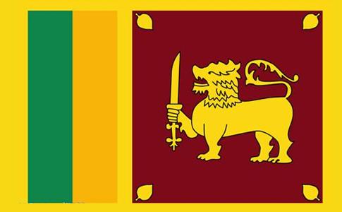 斯里兰卡行程