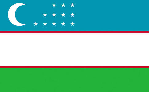 乌兹别克斯坦行程