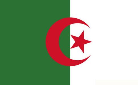 阿尔及利亚行程