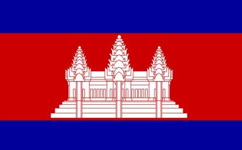 柬埔寨行程