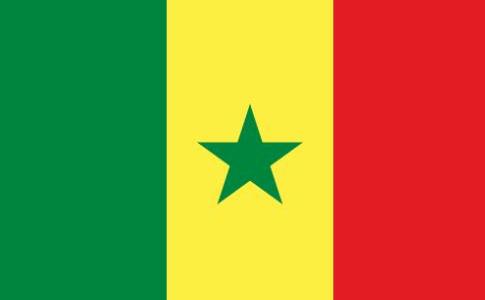 塞内加尔行程