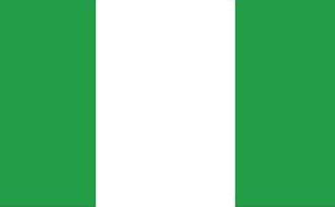 尼日利亚行程