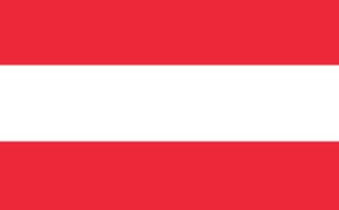 奥地利行程