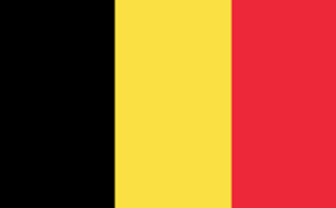 比利时行程